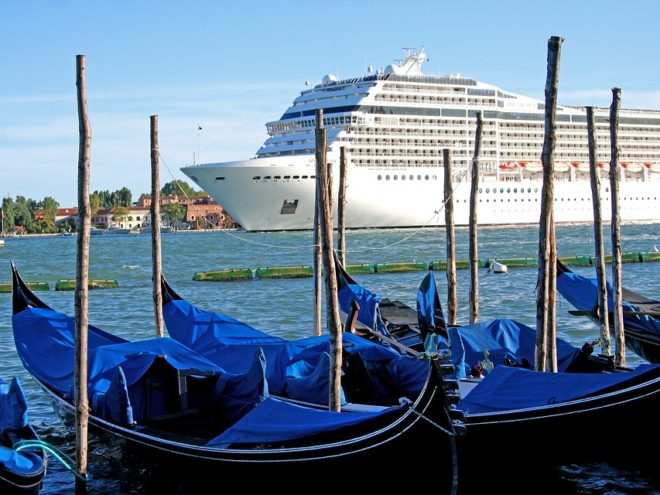 Fully customized Cruise Shore Excursions in Venice