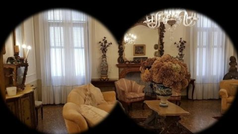 Experiential tour: The secret in the Palace