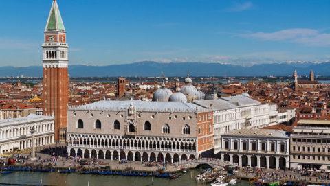 La Venise à ne pas manquer: St Marc