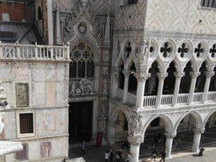 porta della carta venezia