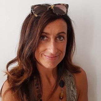 Rossana Olombo guida Venezia