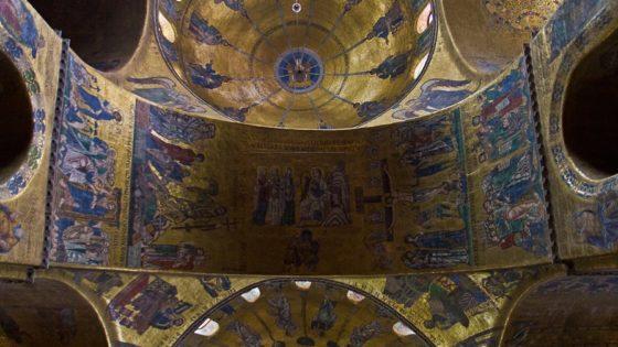 L'imperdibile: Piazza San Marco e la Basilica d'oro