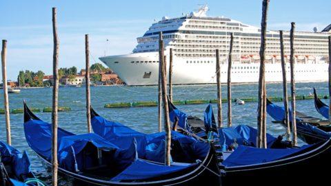 Escursioni dal porto di Venezia per crocieristi