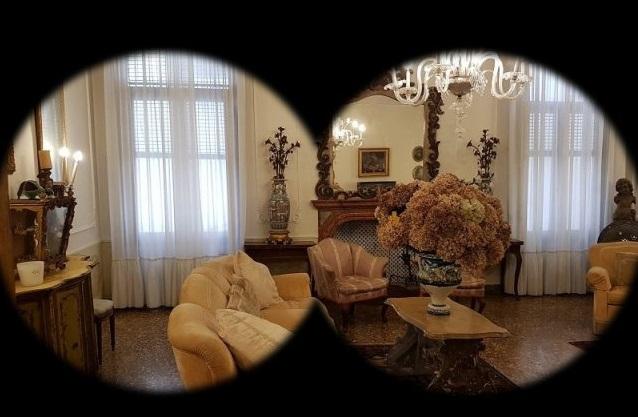 Tour esperienziale: Il segreto del Palazzo