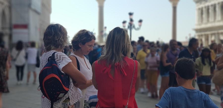 turismo esperienziale venezia